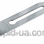 """Нож 60 мм сменный одинарный для рубанка """"Bailey"""" NR60B фото"""