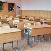 Изготовление мебели для образовательных учреждений фото