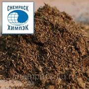 Сорбент кокосовый SPILLFIX для очистки сточных вод, абсорбент. уголь. Мешок фото