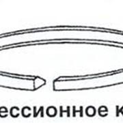 Кольцо маслосъемное 171.04.022. Кольцо уплотнительное гильзы 150.11.114