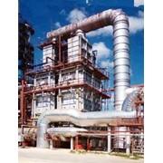 Печи первичных атмосферных и вакуумных процессов переработки нефти фото
