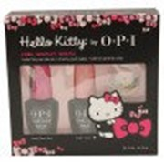 OPI OPI Набор гель-лаков (Gelcolor   Two Too Cute Duo Pack With Nail Charms) GC986 2*15 мл фото