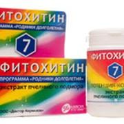 Фитохитин - 7 (потенция - контроль) фото