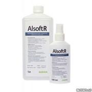 Антисептик для рук Алсофт Р 120 мл фото