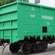 Полувагон грузовой 12-3090 фото