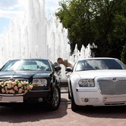 Свадебный VIP кортеж. VW T6,Мерседес Спринтер фото