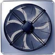 Вентилятор оконный фото