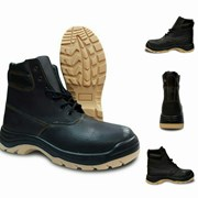 Спецобувь, ботинки рабочие фото