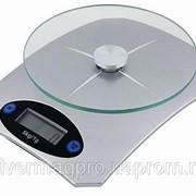 Кухонные весы до 5 кг (Imperial)+батарейка фото