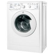 Машина стиральная INDESIT IWSB 5105 фото