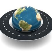 Transport internaţional de mărfuri фото
