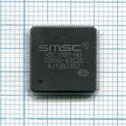 Микросхема Microchip SMSC KBC1091-NU фото