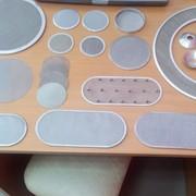Фильтры сетчатые для расплава полимеров фото