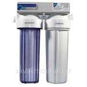 Фильтр для воды FS2 стандарт (Польша) фото