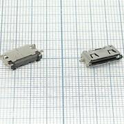 Разъем Micro USB для Samsung SGH-G600 фото
