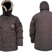 "Оригинальная теплая зимняя куртка парка ""Аляска""размеры M L XL XXL фото"