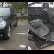 Бизнес-класс Mercedes-Benz W212 Е220 фото