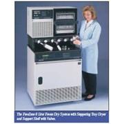 ЛИОФИЛИЗАЦИОННАЯ СУШИЛКА «FreeZone 6 Liter Freeze Dry Sistem» фото