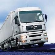 Перевозка грузов в прямом международном сообщении фото