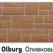 Панель цокольная BURG Дёке фото