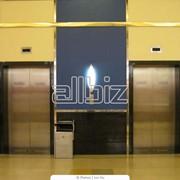 Колонные лифты фото
