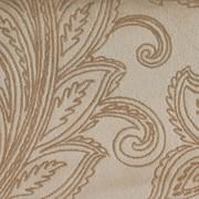 Ткань мебельная Флок Paisley Bone фото