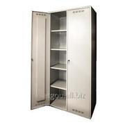Шкаф для инструментов металлический фото