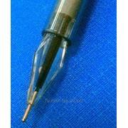 """Ручка гелевая """"Winning"""" """"Пёрышко"""" черная 0,5мм арт.573-12BL фото"""
