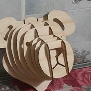 Разработка трофейных голов животных фото