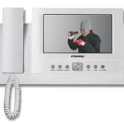 Видеодомофоны цветные Commax CDV-72BE фото