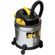 Бытовой пылесос для сухой и влажной уборки, LavorPro Vac 20 S фото