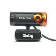 Система акустическая Dialog WC-21U black-orange фото