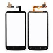 Тачскрин (сенсорное стекло) для HTC G14/Sensation фото