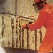 Гидродинамическая очистка внутренних поверхностей емкостей и резервуаров фото