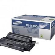 Заправка картриджа Samsung ML-3050A фото