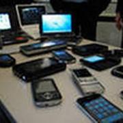 Мобильные устройства фото