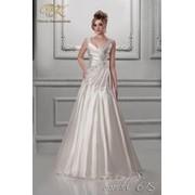 Платья свадебное модель VK675 фото