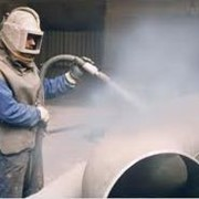 Антикоррозионная обработка металлов и поверхностей. фото