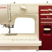 Швейная машина Janome 523 S фото