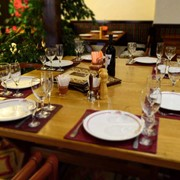 "Ресторан ""Acasa la Mama"" фото"