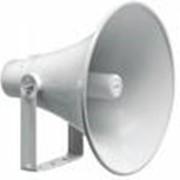 Монтаж систем громкоговорящей, диспетчерской связи фото