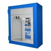 Автомат для продажи воды модуль розлива ИЧВ-06 фото