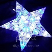 Дюралайт LED звезда S-021 фото