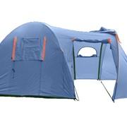 Палатка Sol Curoshio 4 фото