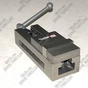 Точные тиски SVA-160 :: Тиски лекальные фото
