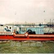 Нефтемусоросборщик модели 205A фото
