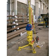 Установка буровая МБУ-ВС-1ЭП фото