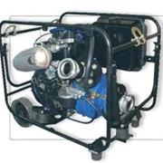 Дизель-насосный агрегат ДНА20/55 фото