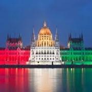 Виза в Венгрию фото