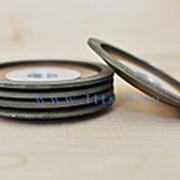 Круг алмазный 150х10х32х8х15 (для MF127) фото